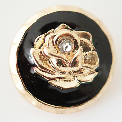 """Snap-It Button For Ginger Snaps Style Jewelry /""""We Combine Shipping/"""""""
