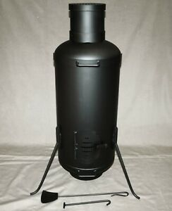PAC-Torch-Camp-stove-Yard-stove-Portable-wood-stove-MADE-in-USA