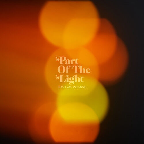 Ray LaMontagne - Part Of The Light [New Vinyl LP] Clear Vinyl, 150 Gram, Downloa