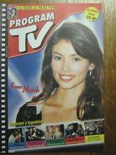 PROGRAM TV 11 (12/3/99) JANE MARCH KATE WINSLET