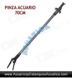 PINZA-ACUARIO-TERRARIO-TORTUGUERO-70CM-PVC-Y-METAL-BARATA