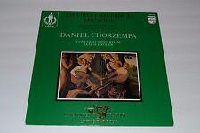 Georg Freidrich Handel~Daniel Chorzempa~Jaap Schroder~IMPORT~FAST SHIPPING