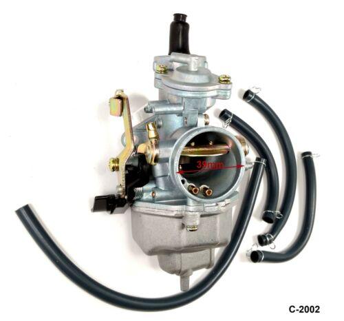Carb Carburetor for HONDA TRX250 TE TRX250TE FOURTRAX RECON  ATV 2002-2007  2002