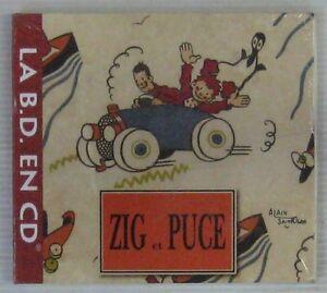 Alain-Saint-Ogan-CD-Zig-et-Puce