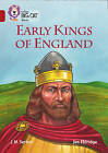 Early Kings of England: Band 14/Ruby by J. M. Sertori (Paperback, 2016)