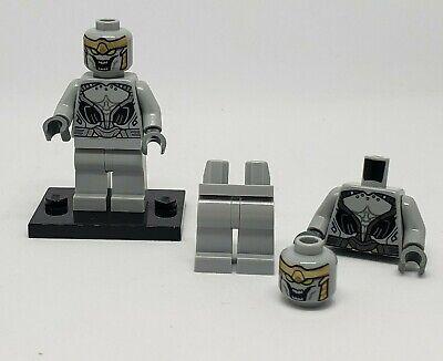 Lego Super Heroes Chitauri sh568 From 76126 Marvel Minifigure Figurine New