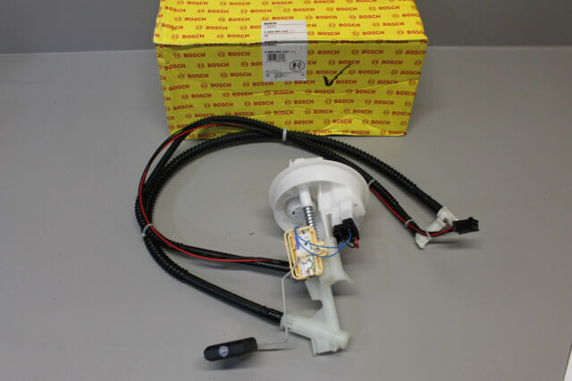 Sensor Kraftstoffvorrat für Kraftstoffförderanlage PIERBURG 7.02701.72.0