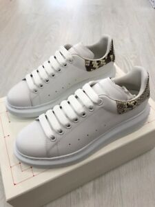 alexander mcqueen sneakers for women