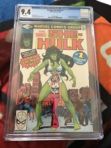 SAVAGE-SHE-HULK-1-CGC-9-4-NM-KEY-1ST-APPEARANCE-amp-ORIGIN-1980-MARVEL-COMICS