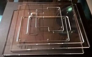 Floyd Rose routing template set