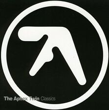 Aphex Twin - Classics [New CD] Jewel Case Packaging
