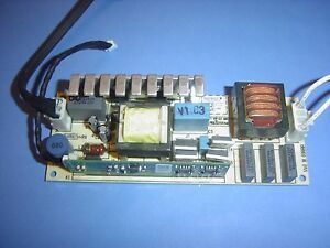 DELL-5300-DLP-PROJECTOR-BALLAST-LAMP-PSU-63354800DG-TESTED-OK-REF-D1