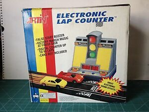 Artin Electronic Lap Counter Ver Foto Une Large SéLection De Couleurs Et De Dessins
