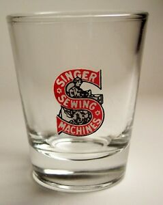 SINGER-SEWING-MACHINES-LOGO-SHOT-GLASS