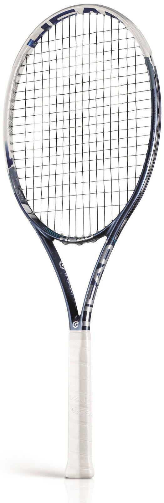 HEAD GRAPHENE INSTINCT MP tennis tennis tennis racquet - 4 5/8 - Reg  180 - TOMAS BERDYCH d89165