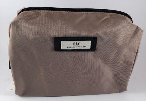 Day Birger Et Mikkelsen Gweneth Beauty Bag Brand New Rose Fog