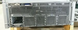 Dell-PowerEdge-R910-4x-Intel-X7550-128GB-H700-LA-Local-Pickup-No-HDD-or-Caddy