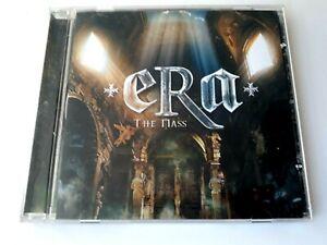 Era-The-Mass-CD-2003-Mercury-Brand-New