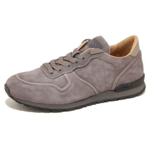 Uomo Men Sneaker Active Shoes Scarpe Tod's 7884n dI6wCWqYw