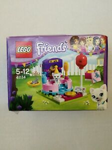 LEGO-Friends-Partystyling-41114