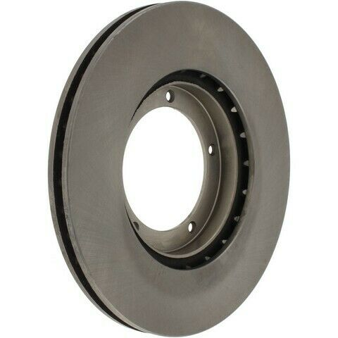 Centric Parts Disc Brake Rotor P//N:121.37018