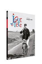 DVD *** JOUR DE FETE *** de Jacques tati ( neuf sous blister )