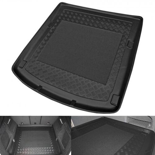 Für Kia Sorento III 2015 Original TFS Premium Kofferraumwanne Antirutsch Matte