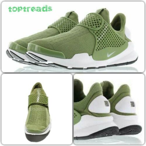 6 300 40 Eur Nike Palm 848475 5 Uk Sock Dart Unisex 5 Green wqwBYpU