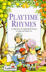 Playtime Rhymes by Penguin Books Ltd (Hardback, 1995)