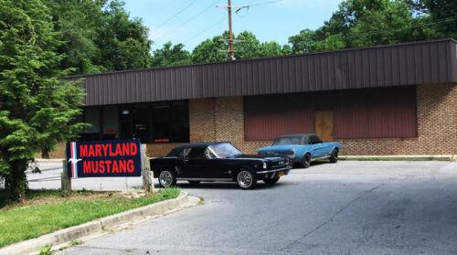 "1968-1969 Ford MUSTANG Radiator Fan Shroud Small Block 289 302 w// Air 24/"" New"