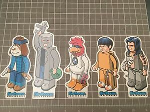 5-Vintage-Birdhouse-Kubrick-Lego-Skateboard-Sticker-Santos-Klein-Sumner-Full-Set