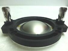 Jansen 8 Ohm Replacement Diaphragm for JBL 2404 P//N 2404T