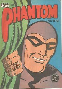 THE-PHANTOM-COMIC-812-VERY-FINE-FREW