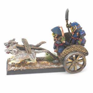 Samurai-Goblin-Small-Chariot-Warhammer-Fantasy-Armies-28mm-Unpainted-Wargames