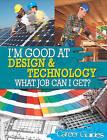 Design and Technology What Job Can I Get? by Richard Spilsbury (Hardback, 2013)
