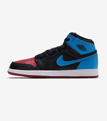 jordan retro 1 red and blue
