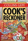 Collins Gem Cook's Reckoner by Diagram Group (Paperback, 1997)