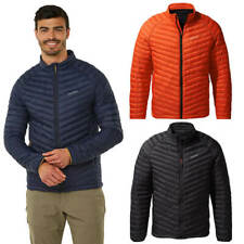 Craghoppers Mens Expolite Water Resistant Insulating Jacket 60% OFF RRP