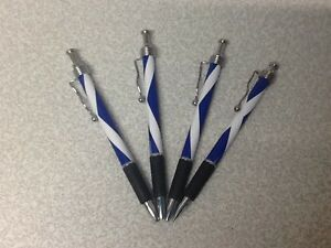 4 Scottish Saltire pens YFht4Mf5-09173303-651536885