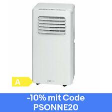 Clatronic CL 3671 Klimagerät Mono Weiß Kühlen Entfeuchten 7000 BTU