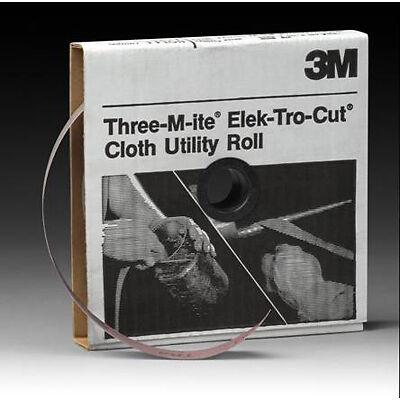 3m 05028 3m Utility Cloth Roll 1-1/2 X 50 Yard Colore Veloce
