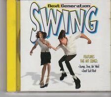 (FX565) Swing: Next Generation - 1998 CD