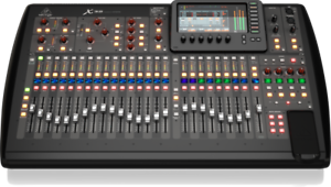 Behringer-X32-Digital-Mixing-Console-32ch-40-Inputs-25-Mix-Buses-7-inch-screen