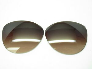 1f72a437a0b Image is loading Versace-VE-4251-Brown-Gradient-Sunglass-Replacement-Lenses