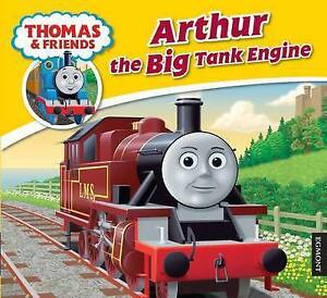 Arthur-Thomas-Story-Library-VARIOUS-Very-Good-Book