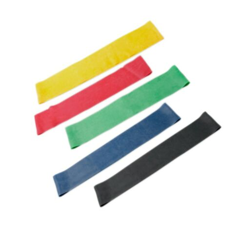 "Fabrication Enterprises Cando Band Loop 10/"" 15/"" or 30/"" All Colors"