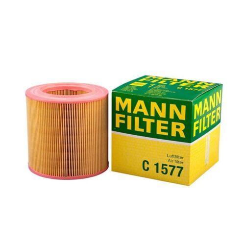 For Saab 900 1979-1988 99 1975-1980 L4 2.0 Air Filter Mann C1577