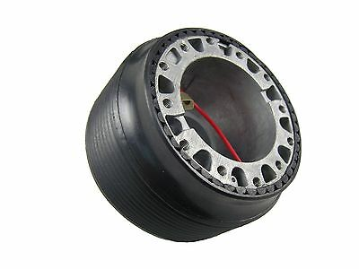 Aftermarket steering wheel boss hub kit adapter for PEUGEOT 307 2001-2008