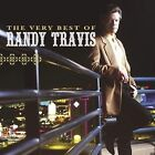 The Very Best of Randy Travis by Randy Travis (Country) (CD, Aug-2004, Rhino/Warner Bros. (Label))