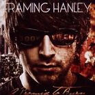 a Promise to Burn 5051808200326 by Framing Hanley CD